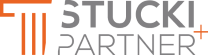 Stucki+Partner Logo